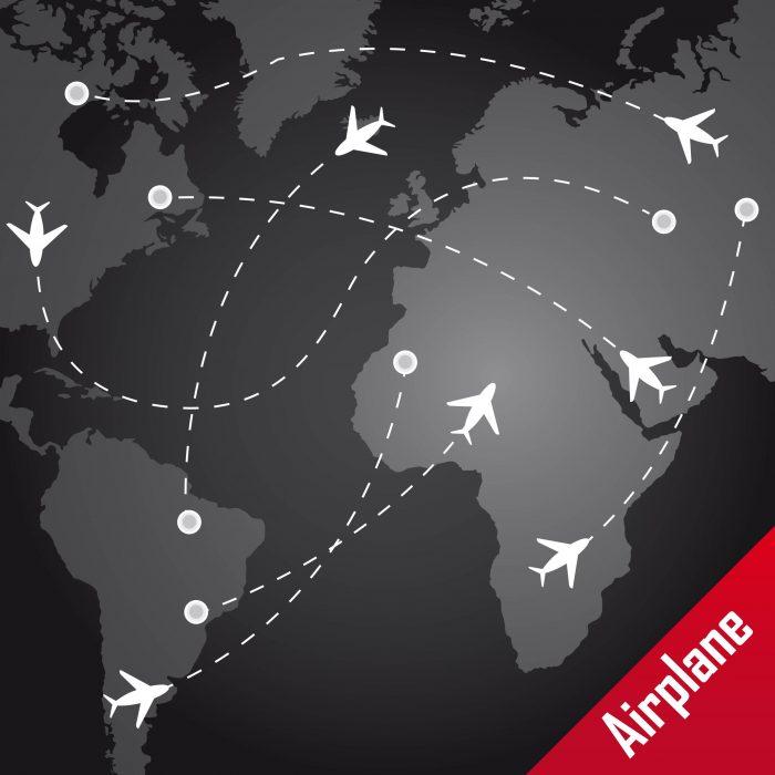 flight tracking limo company